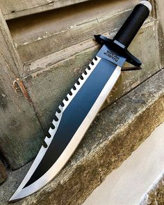 Coltelleria Collini Store – knives and tools – Flo – bushcraft camping Cool Knives, Knives And Tools, Knives And Swords, Tactical Pocket Knife, Tactical Knives, Rambo 3, Rambo Knife, Armas Ninja, Bushcraft Camping