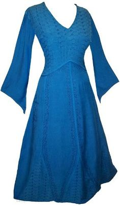 B007Q2RD46 Lotus Moon WICCA PAGAN MEDIEVAL ---See more at http://www.clothing-brands.commissionblast.com