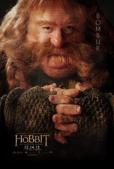 Bombur ~ The Hobbit