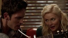 "Clare Bowen and Sam Palladio ""Change Your Mind"""
