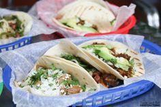 Austin Texas Taco Tour