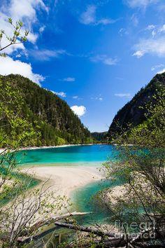 ✯ Jiuzhaigou Lake - Sichuan, China