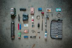 A basic bikepacking repair kit can get you out of many sticky situations, and keep you rolling through the backcountry instead of pushing out of it...