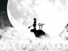 """Ignorez l'image si vous n'etes pas connu le jeu et simplement entendez cette rendition de la chanson """"Simple and Clean"""" d'Utada Hikaru"""