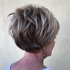 70 Overwhelming Ideas for Short Choppy Haircuts Over 60 Hairstyles, Long Pixie Hairstyles, Mom Hairstyles, Older Women Hairstyles, Pixie Haircuts, Hairstyle Ideas, Hairstyles 2018, Classy Hairstyles, Black Hairstyles