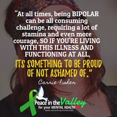 Life doesn't end at a diagnosis it's just begining we need to talk about mental health more and help with the stigma. Peace In The Valley, Bipolar, Mental Health, Wellness, Life