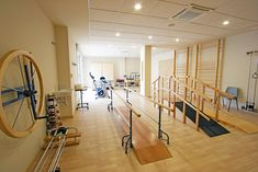 Clinic Interior Design, Gym Interior, Clinic Design, Healthcare Design, Gym Design, Best Interior, Hospital Architecture, Interior Architecture, Rehabilitation Center Architecture