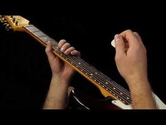 Beginner Blues Guitar Lesson - Lead Guitar Tricks and Licks in E (Fancy playing made easy!) - YouTube