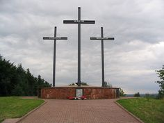 The Katyn massacre was a mass execution of Polish lawyers, doctors, teachers, professors, writers, generals and many officers carried out by (NKVD), the Soviet secret police, in April and May 1940. This  was approved and signed by the Soviet leader, Joseph Stalin. The number of victims was about 22,000. They were murdered in the Katyn Forest in Russia, the Kalinin and Kharkiv prisons and elsewhere. My Father's brother was a Polish officer murdered at Kharkiv-Tadeusz Kolodziejek