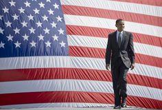 Obama 2008 Presidential Campaign. - #history #politics