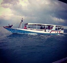 Kapal Jelajah Gili Labak untuk Open Trip kapasitas 20 orang berangkat dari Sumenep Surabaya, Boat, Explore, Dinghy, Boats, Exploring, Ship