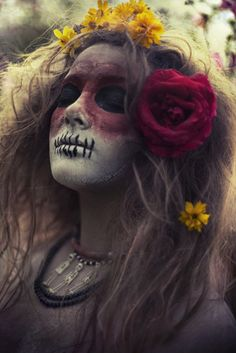 Day of the Dead (beautiful photo)