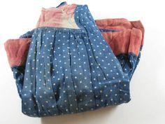 Vondelingenkleding: jurk | Modemuze