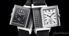 JAEGER LE COULTRE Grande Reverso Ultra Thin Duoface / Ref.Q3782520