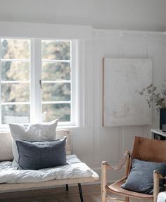 "1,020 Likes, 16 Comments - Gillian Stevens (@gillianstevens) on Instagram: ""Beautiful corner at the home of @sophieburkedesign for the @designanddigest shoot. More photos on…"""