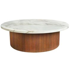 1stdibs - Marble Top Mid Century Coffee Table explore items from 1,700  global dealers at 1stdibs.com