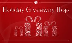 FLYLēF Book Reviews: Holiday Giveaway Hop ($20 Amazon Gift Card) http://reviews.flylef.com/2015/12/holiday-giveaway-hop-gift-card.html