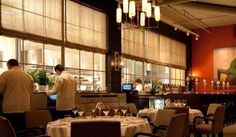 90plus.com - The World's Best Restaurants: Bacchanalia - Atlanta - US