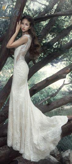 Milva Bridal Wedding Dresses 2017 Albena5 / http://www.deerpearlflowers.com/milva-wedding-dresses/8/
