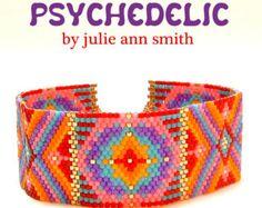 Julie Ann Smith Designs HOPSCOTCH Odd by JULIEANNSMITHDESIGNS