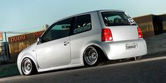 vw lupo modified - Google Search