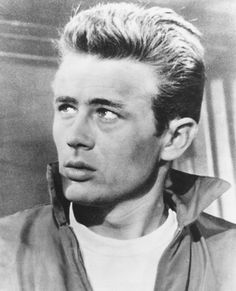 James Dean with his expressive eyes & pouty luscious lips. So Beautiful!
