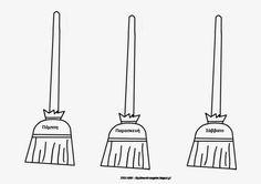 Mewarnai Gambar Alat Kebersihan Drawing Pinterest Education