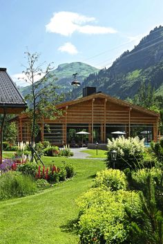 Arrive and relax at Hotel Gasthof Post in Lech #XOPrivate