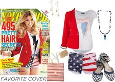 """""""Seventeen"""" by chileez ❤ liked on Polyvore"""