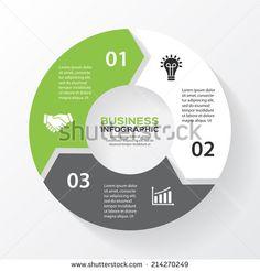 circular infographic - Google Search