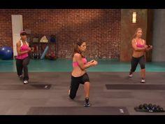 Jillian Michaels: Ripped In 30 - Week 3  - YouTube  31 mins
