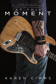 """At This Moment"" by Karen Cimms Blurb: Sometimes life gives you what you need, even if you don't believe you deserve it. Kate Daniels wants it all—a big, crazy life, lots of kids, and a…"