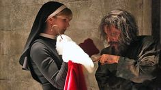 SIster Mary Eunice and Leigh