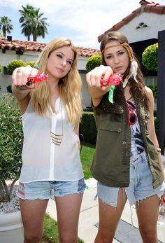 ashley benson coachella | Ashley-Benson-and-Troian-Bellisario-Coachella-2013-2 | Charles Is ...