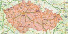 О Чешской Республике Чешские земли известны с конца IX века, когда они были объединены Пржемысловичами. В «Чешской хронике» Козьмы Пражского можно прочесть: «В лето от Рождества Христова 894. Был крещён Борживой, первый князь святой христианской веры». Территория Чехии составляет 78,9 тыс. квадратных километров. Чехия — индустриальная страна....