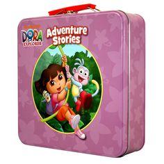 Look no further, we have it now! Dora The Explorer... - http://davesdeals.com.au/products/dora-the-explorer-adventure-stories?utm_campaign=social_autopilot&utm_source=pin&utm_medium=pin #Childrentoys #Childrenbooks