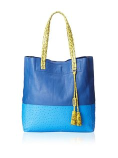 Suze Tall Tote
