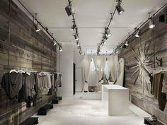 Clothing Boutique, Fillmore Street, Nicole Hollis | Remodelista Architect / Designer Directory