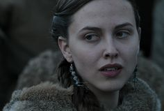 Bethany Bolton. Lady Bolton was the eldest daughter of Lord Rodrik Ryswell and the second wife of Lord Roose Bolton.
