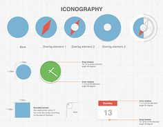 """Check out this @Behance project: """"Iconography"""" https://www.behance.net/gallery/21851737/Iconography"""