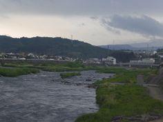 5月14日曇り時々雨 はっきりしない一日でした。