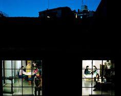 Through the Window - finestra #11a - 2008