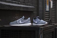 Nike Roshe Run Flyknit Spring 2015 Collection