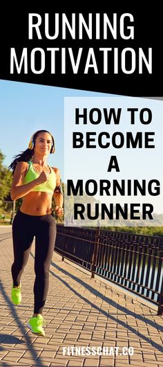 Check out these amazing running for beginners tips and learn how to start running in the morning and how to become a morning runner. If you are looking for Running motivation to run in the morning then this article is for you. Jogging For Beginners, Running Plan For Beginners, How To Start Running, Workout For Beginners, Running Training, Running Workouts, Running Tips, Gym Workout Plan For Women, At Home Workout Plan