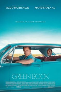 Viggo Mortensen and Mahershala Ali star in Green Book, a film inspired by a true friendship that transcended race, class, and the 1962 Mason-Dixon line. Mahershala Ali, Movies 2019, Top Movies, Movies To Watch, Movies And Tv Shows, Imdb Movies, Netflix Movies, Sebastian Maniscalco, Home Entertainment