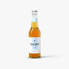 Talent Tee on Behance