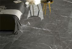 Italy Grey, Marble Effect Porcelain Tiles (Thickness: / The surprising shine of the materials enhances the prestige and natural beauty of the surfaces, creating a timeless language that meets contemporary design with unmatched elegance and harmony. Marble Effect, Porcelain Tiles, Contemporary Design, Natural Beauty, Language, House Design, Italy, Interior Design, Grey
