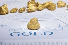 The investments have to be specific, such as gold bullion or legal tender gold coins.