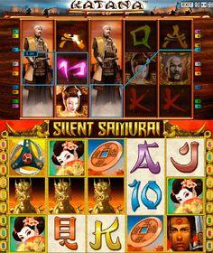 Игровые автоматы японской тематики