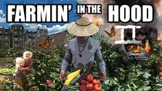 Urban Farming Guys best video by far.  This one will freak you out for good!
